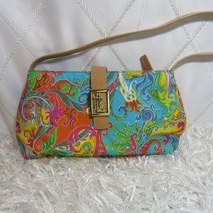 Lauren Ralph Lauren Multi-color Bag
